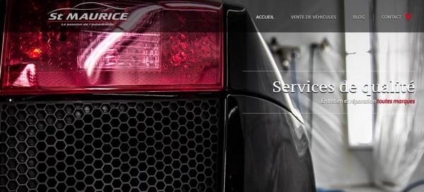 Professionnel m canique carrosserie for Garage volkswagen saint maurice l exil